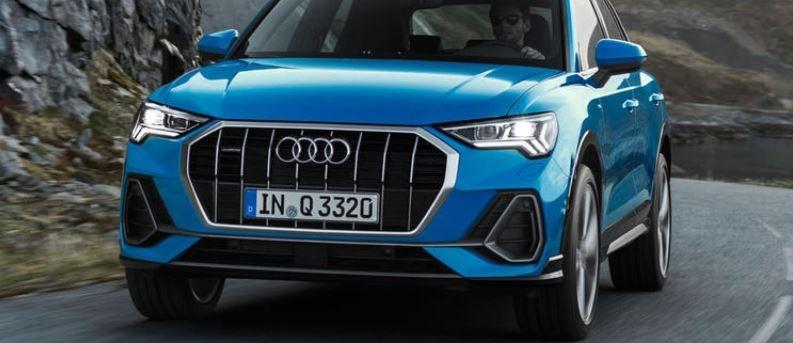 Audi Q3 2019 Større Og Mere Udstyr End Før