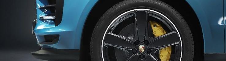Porsche Macan - Den mest sportslige SUV er tilbage!