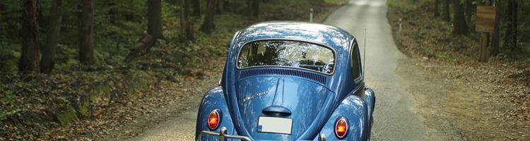 Lease en Volkswagen og oplev kvalitet i hverdagen