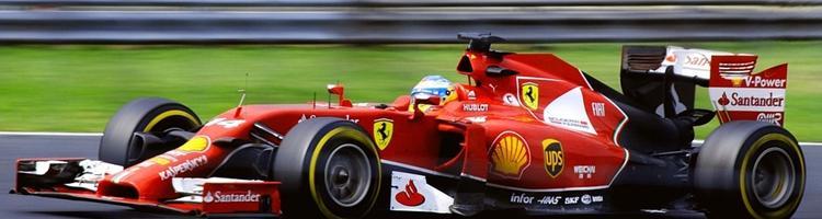 Hvorfor sponsorerer bookmakerne ikke Formel 1-hold?