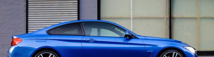 Få råd til drømmebilen – 5 tips