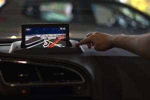 En GPS er meget mere end en vejviser