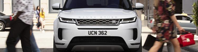 Range Rover Evoque - Den mest populære Range Rover?