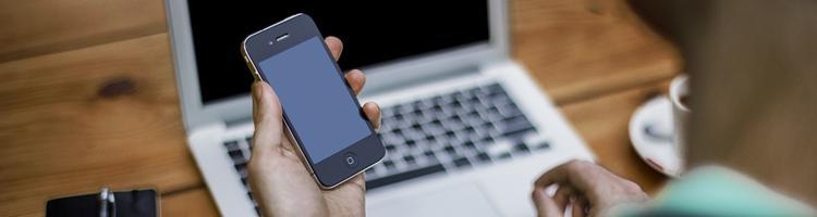 Hurtig og nem trådløs opladning til iPhone