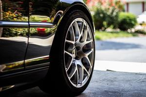 Skifter du mange bildæk?