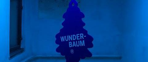 Wunderbaum – Ikke kun for auto