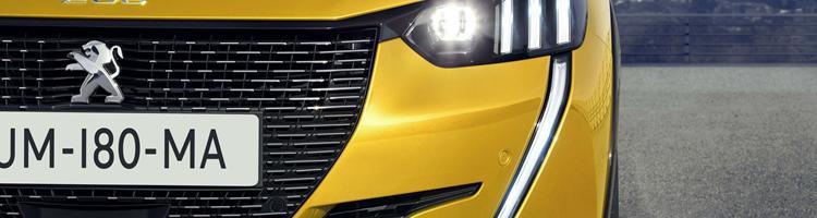 Peugeot 208 2019 - Klassens nye konge?