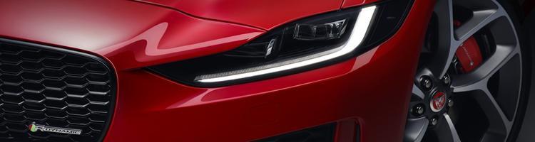 Geneva Motoshow - de store nyheder, Jaguar og SUV'er