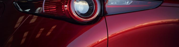 Mazda CX-30, ny kompakt Crossover og elektrisk JeeP