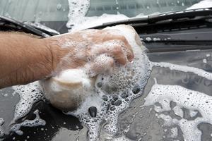 Husk at holde bilen ren og pæn