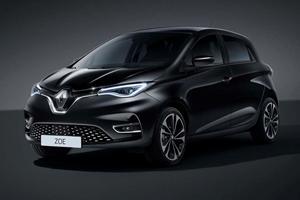 Renault Zoe - Europa's bedst sælgende elbil er tilbage