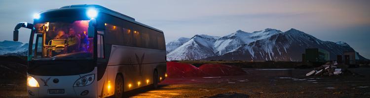 Lej en bus til din næste ferie