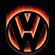 VW Driver.