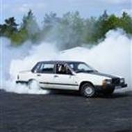 -Damkjer Racing---Brænder BUFAS-