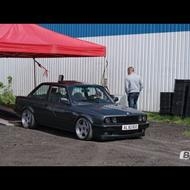 Thomsen E30 V8