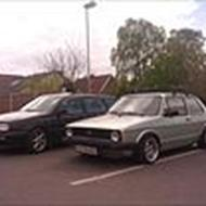 M&M's VW