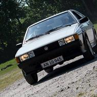 Lars N. Scirocco 2 Driver !..