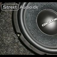 - PSA Project - Street Audio
