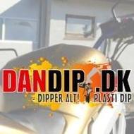 Dan P - 3Dprinted.dk