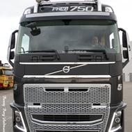 TruckerBenny A