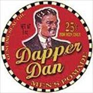- Dapper Dan -