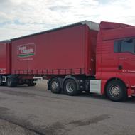 Truckeren