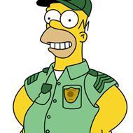 HomerSimpson