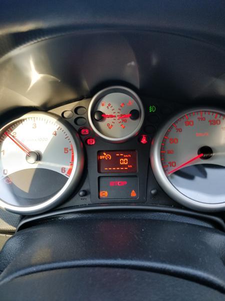 Peugeot 207 1,6 HDi