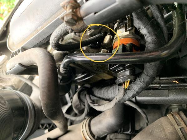 Seat Ibiza 1.2 tsi 2011 motorrum foto søges