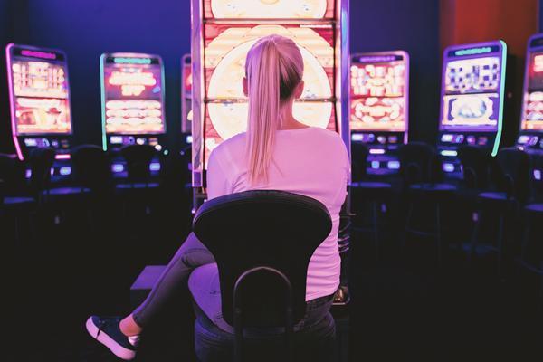 Hvad er et online casino?