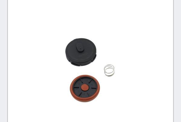 Krumtapsudluftningsventil E90 318i N46