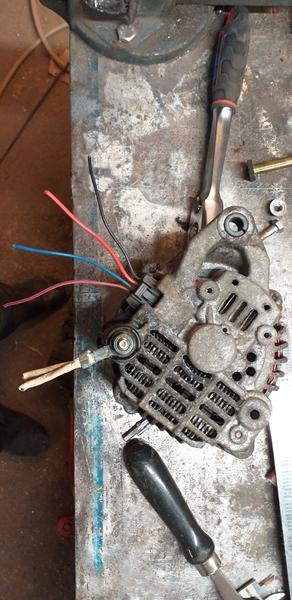 generator ledninger