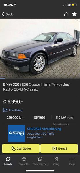 Hvem henter biler hjem fra Tyskland?