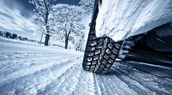 Giv et godt kvailitets vinterdæk !
