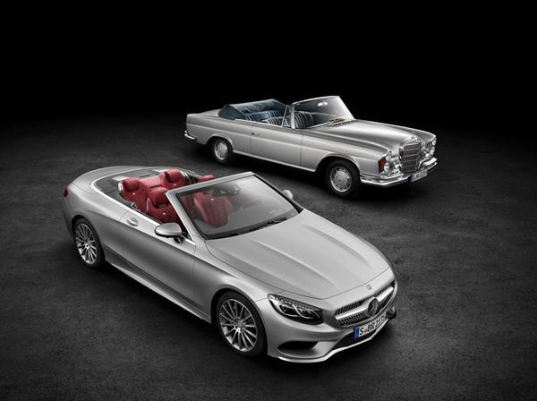 News: Tesla Model X, Mercedes S Cabriolet, Ibiza Cupra