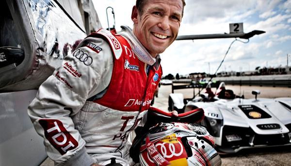 Tom K som Formel 1 expert :D