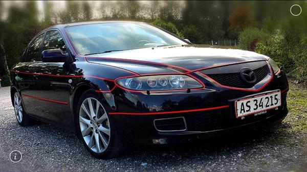 Mazda træf/klub?