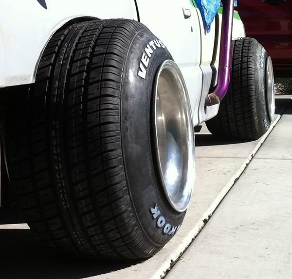 dæk fælge størrelse