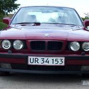 BMW 535i E34   #solgt#