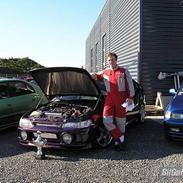 Toyota Corolla Evolution *SOLGT*