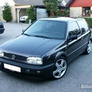VW Golf 1.8K
