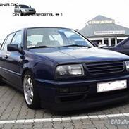 """VW Vento 1,8 cl """"Solgt"""""""