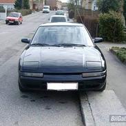 Mazda *Solgt* 323F
