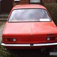 Opel Kadett C (Skrottet)