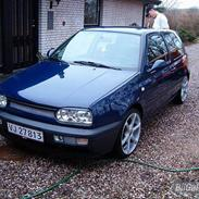 VW Golf **SOLGT**