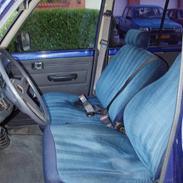 Toyota Landcruiser HJ61