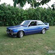 BMW 320i SOLGT