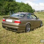 BMW e36 2.8 coupe.***SOLGT***