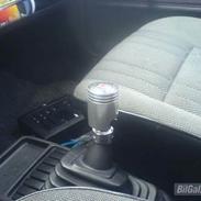 VW Golf 2 ( solgt )