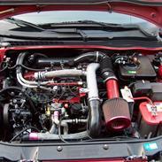 Citroën Xantia Activa Turbo CT